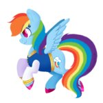 fannytastical highres rainbow_dash