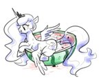 little princess_luna watermelon yeonang
