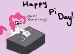 coat fancy_mathematics glasses pencil pinkie_pie sir_radical