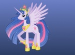 fim_crew princess_twilight princesschuchi twilight_sparkle
