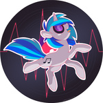 naroclie record transparent vinyl_scratch