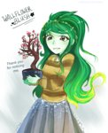 edline02 equestria_girls tree wallflower_blush