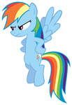 angry helgih highres rainbow_dash svg vector