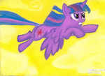hereticalrants princess_twilight twilight_sparkle wings
