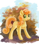 background_ponies golden_harvest maytee