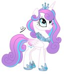 bc-ls grown_up princess_flurry_heart