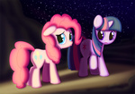 baww ctb-36 pinkie_pie tears twilight_sparkle