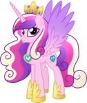 princess_cadance tambelon