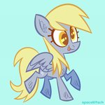 derpy_hooves spacekitsch