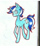 kaappimorso minuette traditional_art