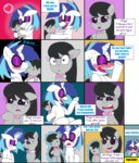 comic foxgirlkira highres octavia_melody plushie scratchtavia shipping toy vinyl_scratch