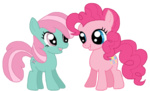 filly g3 generation_leap minty pinkie_pie tangaar