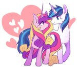 kiyoon princess_cadance shining_armor