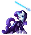 lightsaber magic rarity robe star_wars transparent weapon xnightmelody