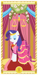 dress gala_dress janeesper rarity tarot