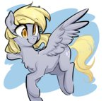 derpy_hooves glacierclear highres