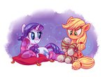 applejack rarijack-daily rarity socks whitediamonds