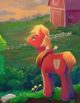 big_macintosh highres sweet_apple_acres viwrastupr