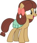 absurdres cloudyglow highres ponified species_swap vector yona