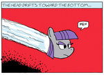 bakertoons fletcher_hanks have_mercy! maud_pie parody stardust_the_super_wizard