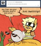 alternate_universe anthro applejack ask batman_(series) personality_swap siden ultimare_universe