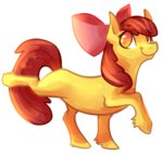 apple_bloom thelionmedal