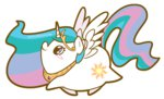 coggler gopherfrog princess_celestia