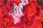 cleppyclep pinkie_pie watercolor