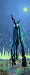 big bizarguy ponyville queen_chrysalis