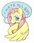 Post 66193, tags: cuteosphere, fluttershy, text, rating:Safe, score:6, user:Granzon