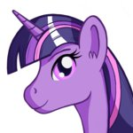 highres negasun twilight_sparkle