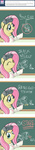 ask ask-dr-adorable crossover dr._horrible's_sing-along_blog fluttershy giantmosquito highres