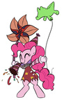 balloon gummy jessy league_of_legends pinkie_pie