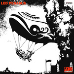 album_cover dirigible led_zeppelin monochrome sausesource
