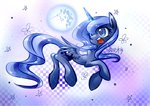 highres mare_in_the_moon moon princess_luna thisis913