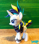 lostinthetrees photo punk_rarity rarity sculpture toy