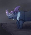 bistromatic rhino the_great_and_powerful_trixie woomod