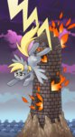 derpy_hooves kairean lightning