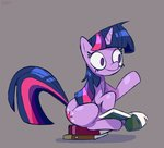 bonesbonded book highres twilight_sparkle