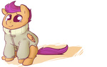 briskby coat rustydooks scootaloo