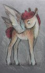 exclusionzone scootaloo traditional_art