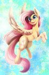 absurdres fluttershy highres tuzz-arts