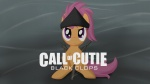black_ops call_of_duty crossover parody scootaloo speccysy