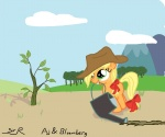 applejack bloomberg filly sir_radical watering_can