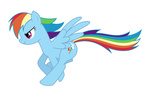 highres psychodikdik rainbow_dash transparent vector