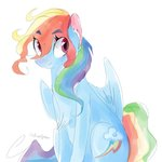 highres rainbow_dash yellowalpaca0726