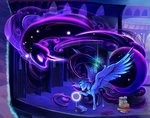 book highres magic princess_luna tantibus viwrastupr