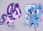 midnightpremiere starlight_glimmer the_great_and_powerful_trixie