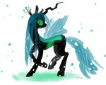 puffpink queen_chrysalis