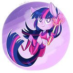 anthro silbersternenlicht twilight_sparkle